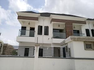 4 bedroom Semi Detached Duplex House for rent Lekki 2nd Toll Gate chevron Lekki Lagos