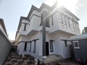 4 bedroom Semi Detached Duplex House for sale Lekki 2nd Toll Gate chevron Lekki Lagos