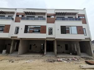 4 bedroom Terraced Duplex House for sale Mini Estate Ologolo Lekki Lagos