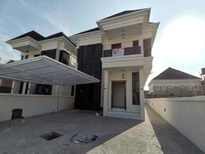 5 bedroom Detached Duplex House for sale Gated Estate chevron Lekki Lagos