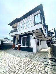 5 bedroom Detached Duplex for rent Chevron Toll Gate chevron Lekki Lagos