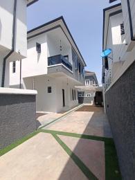 5 bedroom Detached Duplex for sale Gated Estate, Off Chevron Drive chevron Lekki Lagos