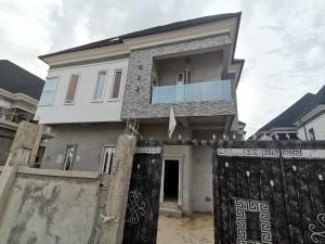 5 bedroom Detached Duplex for sale Off Chevron Drive chevron Lekki Lagos