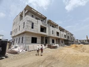 5 bedroom Detached Duplex House for sale Gated Estate Ikate Lekki Lagos