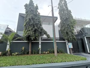 5 bedroom Detached Duplex House for sale Admiralty Axis Lekki Phase 1 Lekki Lagos