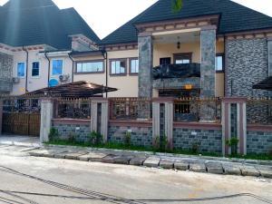 6 bedroom Detached Duplex for sale Naf Harmony Estate Eliozu Port Harcourt Rivers