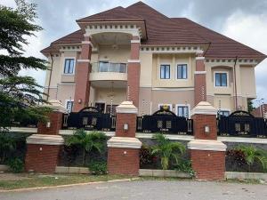 9 bedroom Massionette for sale Asokoro Abuja