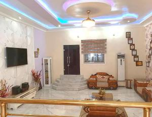 6 bedroom Detached Bungalow House for sale Close to Ecobank Eleme Port Harcourt Rivers