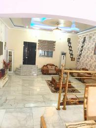 6 bedroom Detached Bungalow for sale Close To Ecobank Eleme Port Harcourt Rivers