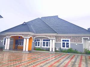6 bedroom Detached Bungalow House for sale Close to Ecobank Eleme Port Harcourt Rivers
