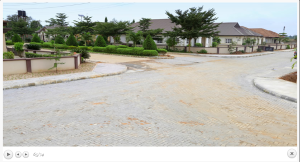 Residential Land Land for sale Opp RCCG Camp Mowe Obafemi Owode Ogun