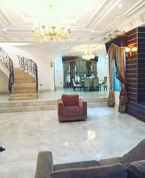 6 bedroom Detached Duplex for sale Shell Cooperative Estate Eliozu Port Harcourt Rivers