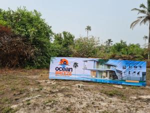 Mixed   Use Land Land for sale Located at IGBO-OLOMI TOWN, 2 Minutes To La Campaigne Tropicanca, IBEJU LEKKI, Opposite Fishery And Marine Technology Campus, Igbolomi. LaCampaigne Tropicana Ibeju-Lekki Lagos