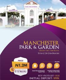 Residential Land Land for sale Abeokuta Ogun