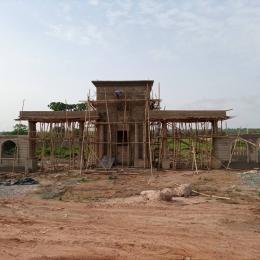 Residential Land Land for sale Obada Oko Abeokuta Abeokuta Ogun