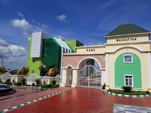 Residential Land Land for sale Nasrawa road Kuje  Kuje Abuja