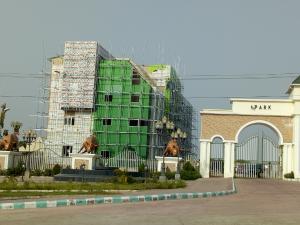 Residential Land Land for sale Around RCCG redemption camp  Jabi Abuja