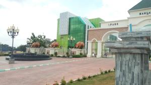 5 bedroom Residential Land Land for sale @Uke, 5 minutes drive from Goshen City living faith church keffi-Abuja Karu Nassarawa