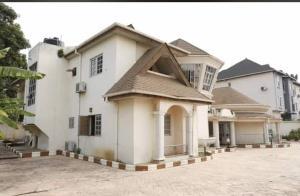 6 bedroom Detached Duplex for sale Jericho Gra Jericho Ibadan Oyo
