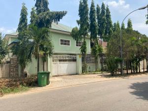 7 bedroom Massionette for sale Madeira Street Maitama, Abuja Maitama Abuja