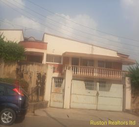 7 bedroom Massionette House for sale Ashi Bodija Road Bodija Ibadan Oyo