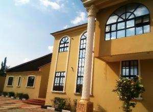 10 bedroom House for sale Jericho GRA. Jericho Ibadan Oyo