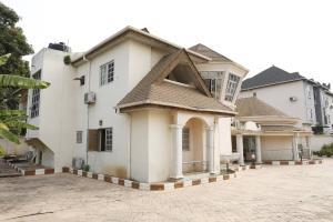 6 bedroom Massionette House for sale Jericho GRA Jericho Ibadan Oyo