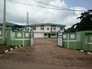 8 bedroom Detached Duplex House for sale Agodi GRA Agodi Ibadan Oyo