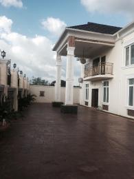 7 bedroom Detached Duplex House for sale Idi shin extension, after Nihort,  Iletuntun area Ibadan Oyo