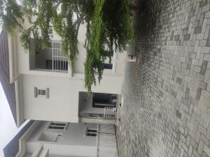 5 bedroom Massionette House for sale Lekki Phase 1 Thomas estate Ajah Lagos
