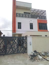 5 bedroom Massionette House for sale Allen ikeja Allen Avenue Ikeja Lagos