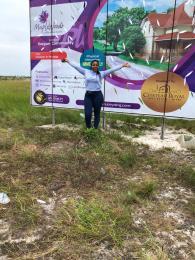 Residential Land Land for sale IKEGUN TOWN Ikegun Ibeju-Lekki Lagos