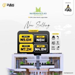 Residential Land Land for sale GRA OPIC Isheri North Ojodu Lagos