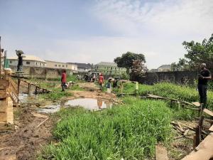 Residential Land for sale Badore, Marshy Estate Badore Ajah Lagos