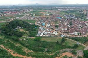 Residential Land for sale After Turkish Hospital Karmo Abuja