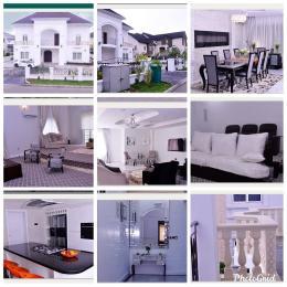5 bedroom Massionette House for sale Lekki Lagos