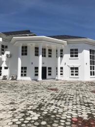 Detached Duplex House for rent Whitesand Lekki Phase 1 Lekki Lagos