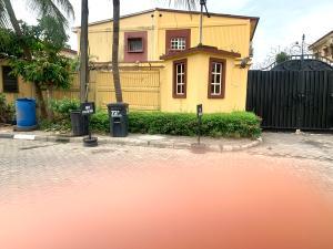 4 bedroom Semi Detached Duplex House for sale Dolphin Estate Ikoyi Dolphin Estate Ikoyi Lagos