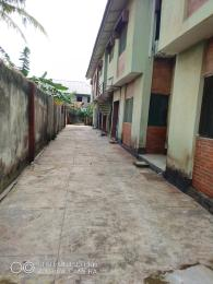 2 bedroom Self Contain Flat / Apartment for rent Mercyland off major bus ikotun ijegun rd Ijegun Ikotun/Igando Lagos