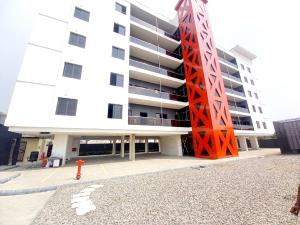 3 bedroom Blocks of Flats House for sale Osborne Foreshore II Osborne Foreshore Estate Ikoyi Lagos