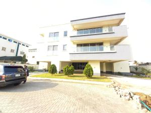 3 bedroom Blocks of Flats House for rent Osborne Foreshore I Osborne Foreshore Estate Ikoyi Lagos