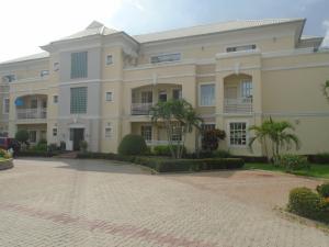 3 bedroom House for rent JABI Jabi Abuja