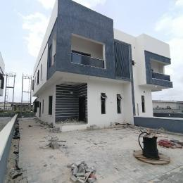 3 bedroom Semi Detached Duplex for sale Awoyaya Axis Off Lekki-Epe Expressway Ajah Lagos