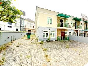 3 bedroom Semi Detached Duplex House for sale - Ikota Lekki Lagos