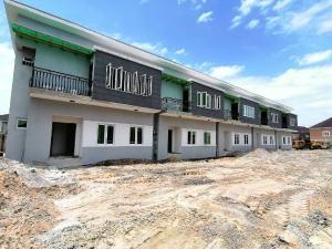 3 bedroom Terraced Duplex for sale Monastery road Sangotedo Lagos
