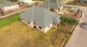 Detached Bungalow House for sale ARMY POST SERVICE SCHEME ESTATE,  Kurudu Abuja