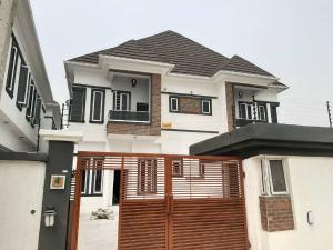 4 bedroom Detached Duplex House for sale Orchid road  Lekki Lagos