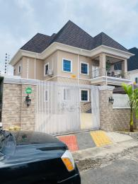 5 bedroom House for sale Oladipo Diya street  Kukwuaba Abuja