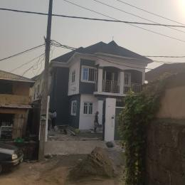 4 bedroom Flat / Apartment for sale Phase 1 Gbagada Lagos