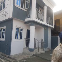 4 bedroom Detached Duplex for sale Balawa Off Pedro Ikorodu Road Shomolu Lagos